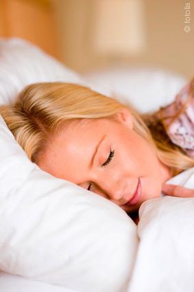 Sie Im Schlaf Auskosten