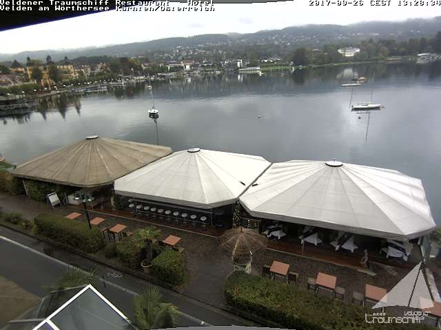 Webcam-Seeterrasse